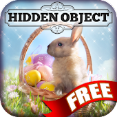 Hidden Object - Spring is Here