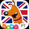 Aprende inglês com os animais