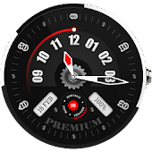 Ranger Premium Watch Face