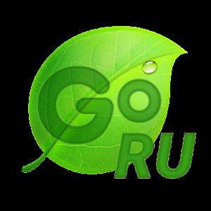 Apk game  Russian for GO Keyboard -Emoji   free download