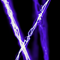 Color Lightning icon
