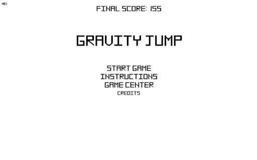 Gravity Jump