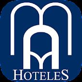Hoteles MA