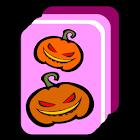 Pumpkin Mahjong icon