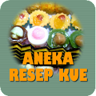 Resep Kue (700-an Resep) icon