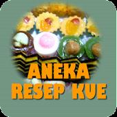 Resep Kue (700-an Resep)