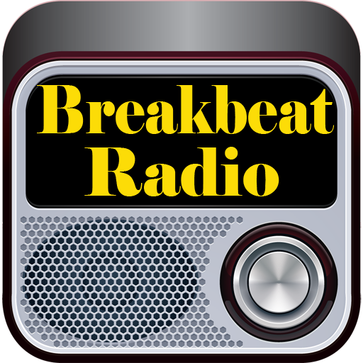 Breakbeat Radio LOGO-APP點子