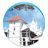 St. Mary's Cathedral Manarcad