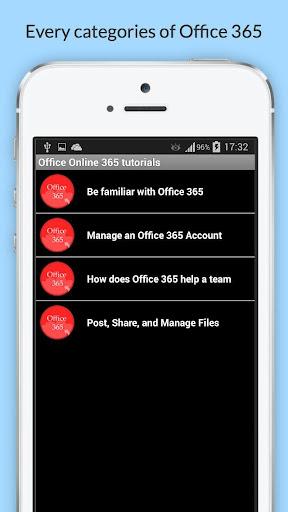 Free Office 365 Pro tutorial