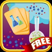 Mahjong Chemistry Free