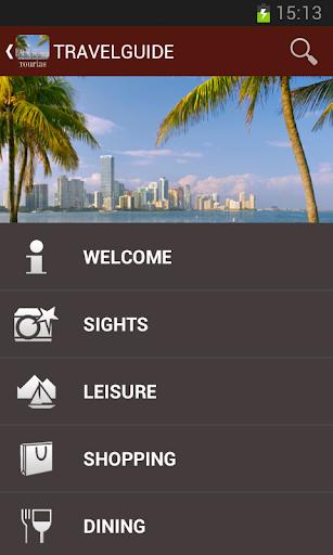 【免費旅遊App】Florida Travel Guide - TOURIAS-APP點子