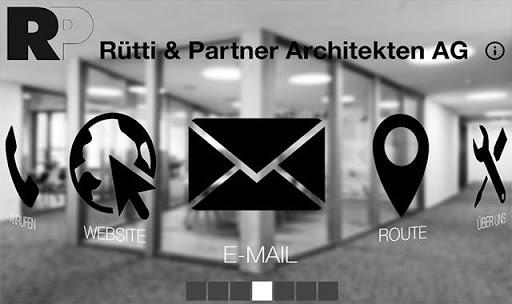 Rütti Partner Architekten AG