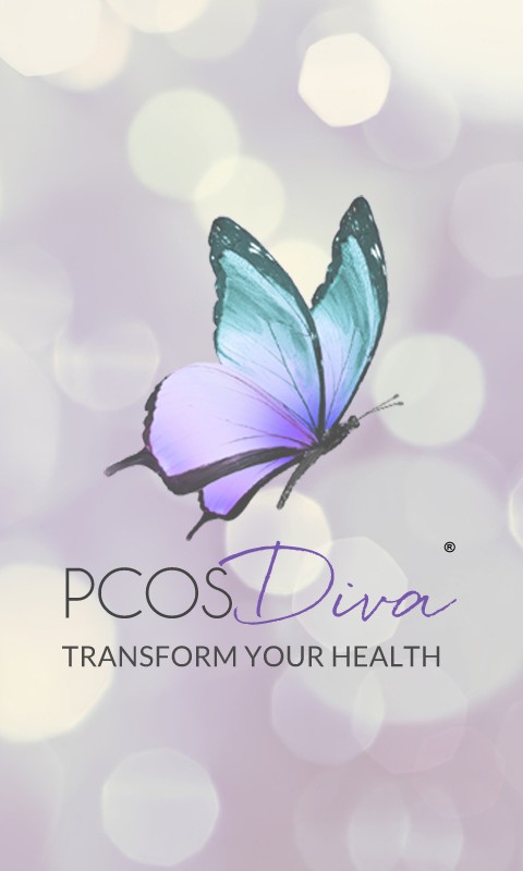 PCOS Diva- screenshot