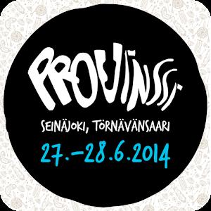 Provinssirock 2014 商業 App LOGO-APP試玩