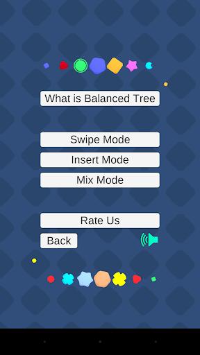 Balanced Tree