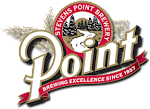 Logo of Stevens Point Smiley Blue Pils