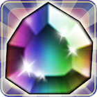 Forgotten Treasure - Match 3 icon