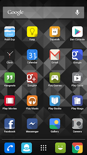 iNex Free/Trial - Icons - screenshot thumbnail