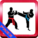 Martial Art Sounds Effects icon