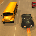 Traffic Racer 2 3D icon