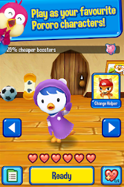 Pororo Penguin Run Screenshot 4