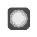 TouchMe-iphone Assistive Touch icon