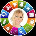 توقعات الأبراج   ماغي فرح 2013 icon