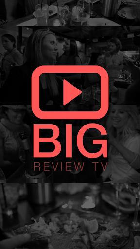 Big Review TV App