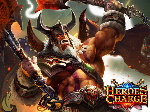 Heroes Charge HD for PC