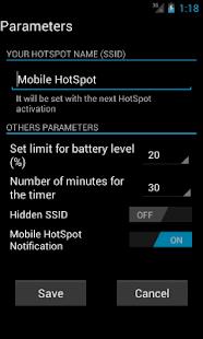 Mobile HotSpot Pro 通訊 App-癮科技App