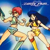 Dirty Pair