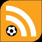 RSS Equipos Fútbol Español icon