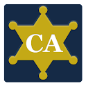 California Cop Assist CA Cop icon