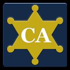 California Cop Assist CA Cop icon