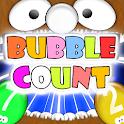 Bubble Count icon