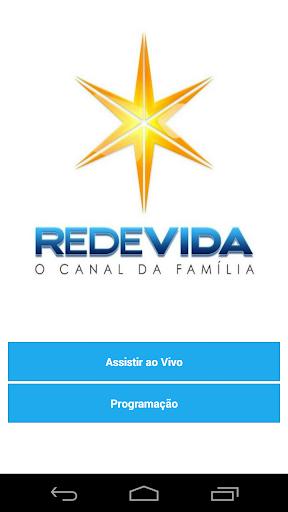 TV Rede Vida