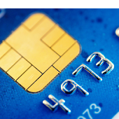 EMV NFC pay card reader