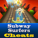Subway Surfers Cool Cheats logo