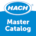 Hach Master Catalog icon