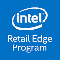 Intel® Retail Edge Program icon