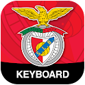 SL Benfica Official Keyboard icon