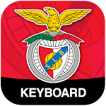 SL Benfica Official Keyboard 3.1.7.10 Apk