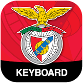 SL Benfica Official Keyboard