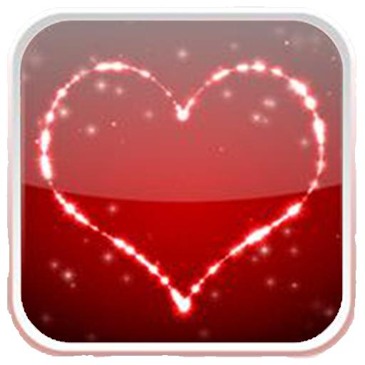 Hearts Live Wallpaper 生活 App LOGO-硬是要APP