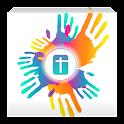 Delhi Bible Fellowship icon