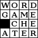 Word Game Cheater icon