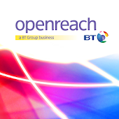 Openreach Customer Info Zone