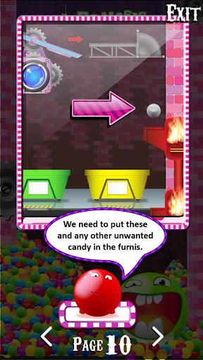 玩解謎App|Sweet Machine免費|APP試玩