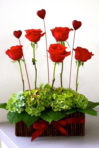 Flowers Arrangement Pictures flower arrangement ideas - android apps on google play
