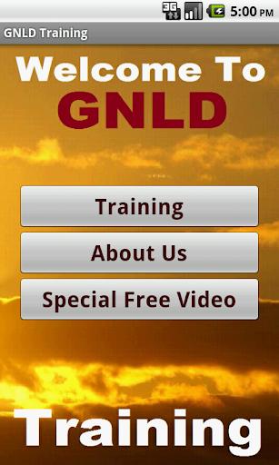 Struggling in GNLD Biz